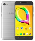Alcatel A5 LED 5085D Metallic Silver