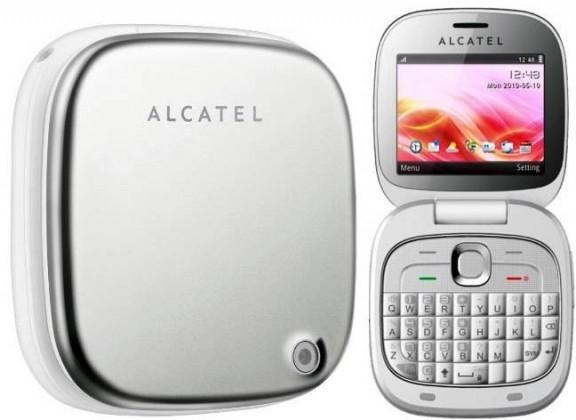 Alcatel One Touch 810 Chrom (810X-2GALCZ1)