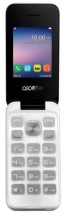 Alcatel OT-2051D, biela