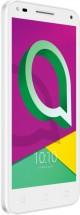 Alcatel U5 3G 4047D Pure White/Light Grey