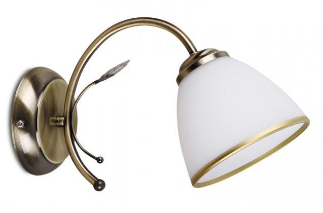 Aletta - Stropné osvetlenie, 2778 (bronzová)