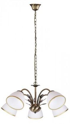 Aletta - Stropné osvetlenie, 2780 (bronzová)