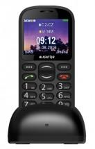 Aligator A880, čierna
