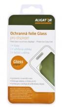 Aligator Glass tvrzené sklo pre Apple iPhone 5/5S