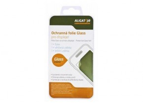 Aligator Glass tvrzené sklo pre HUAWEI P8 Lite