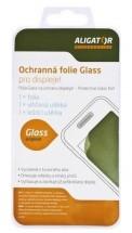 Aligator Glass tvrzené sklo pre Samsung Galaxy S6