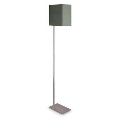 Aline - Lampa E 27, 20cm (matný chrom)