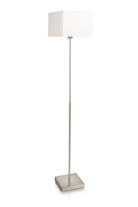 Aline - Lampa E 27, 30cm (biela)
