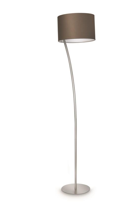 Aline - Lampa E 27, 35,5cm (hnedá)