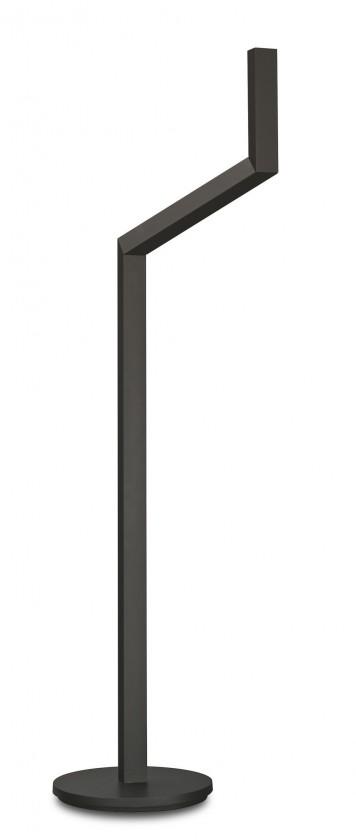 Aline - Lampa LED, 32,5cm (čierna)