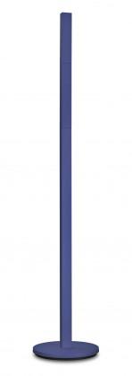 Aline - Lampa LED, 32,5cm (modrá)