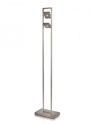 Aline - Lampa LED, 35cm (hliník)