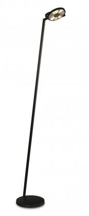 Aline - Lampa LED, 46,9cm (čierna)