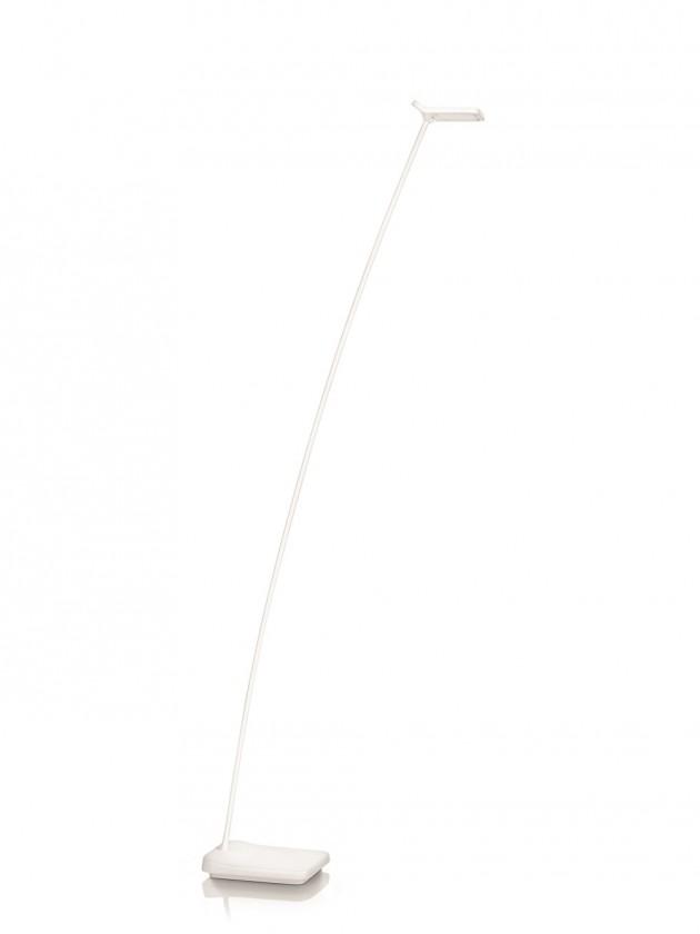 Aline - Lampa LED, 50,5cm (biela)