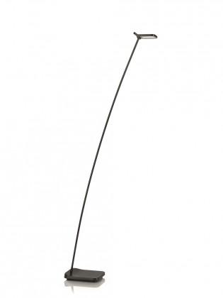 Aline - Lampa LED, 50,5cm (čierna)