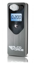 Alkohol tester AlcoForce Optima