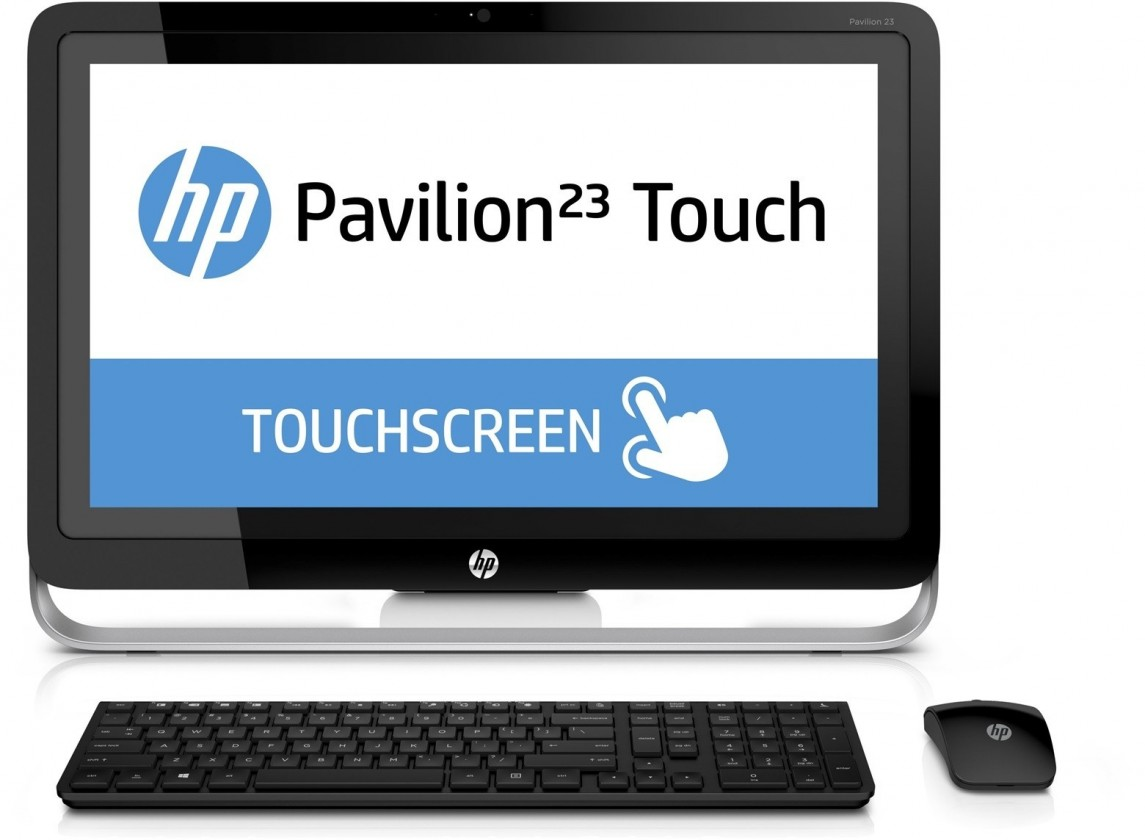 All-in-One HP Pavilion 23-f400 G5P88EA