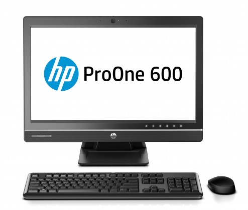 All-in-One  HP ProOne 600 H5T94EA