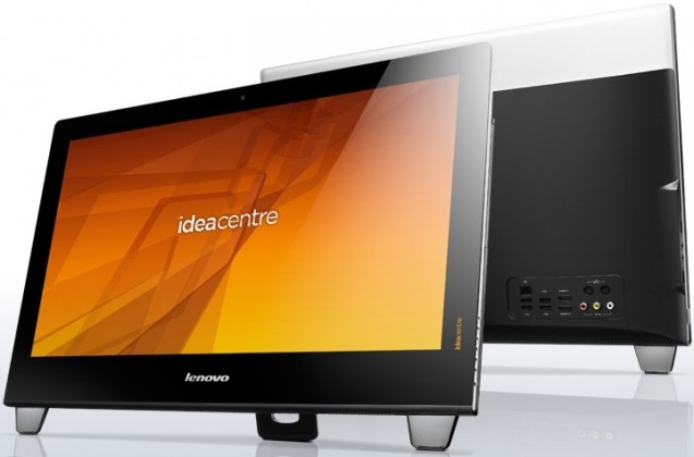 All-in-One  IdeaCentre AIO B540   57315702