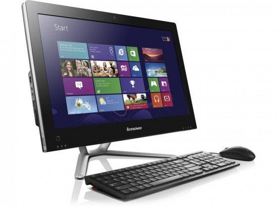 All-in-One  IdeaCentre AIO C440 G2030