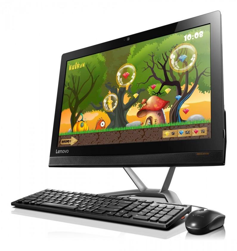 All-in-One Lenovo IC 300 F0BV001DCK