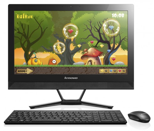 All-in-One Lenovo IC C40, F0B400RTCK