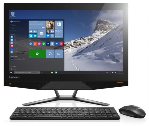 All-in-One Lenovo IdeaCentre 700-24ISH (F0BE0082CK)