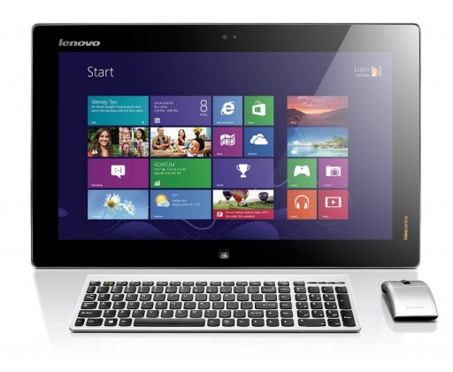 All-in-One  Lenovo IdeaCentre AIO FLEX 20 (57320368)