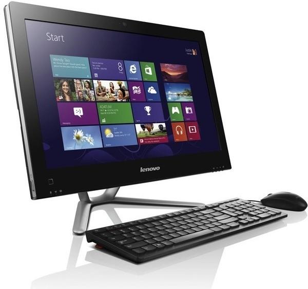All-in-One  Lenovo IdeaCentre C540 (57315736)
