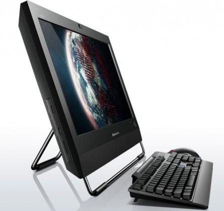 All-in-One  Lenovo ThinkCentre Edge 72z 3574-Z4G (RCLZ4MC)