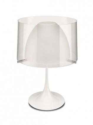 Aloha - Lampička E 27, 40x58,2x20 (biela)