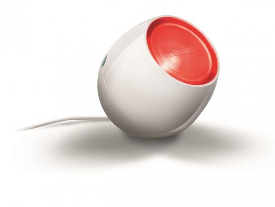 Aloha - Lampička LED, 12cm (biela)