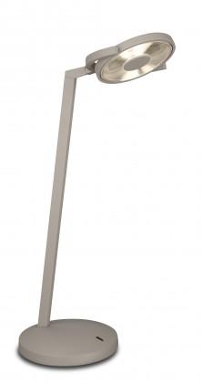 Aloha - Lampička LED, 19,1cm (hliník)