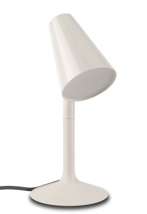 Aloha - Lampička LED, 20cm (biela)