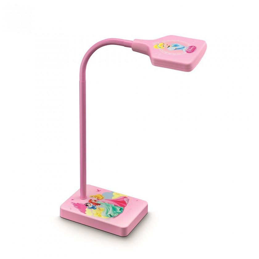Aloha - Lampička LED, 23,45cm (růžová)