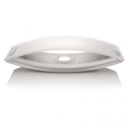 Aloha - Lampička LED, 30,5cm (hliník)