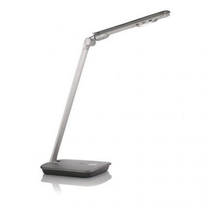 Aloha - Lampička LED, 39,2cm (šedá)