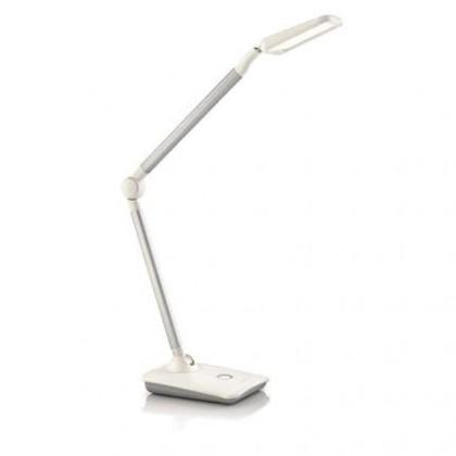 Aloha - Lampička LED, 54,3cm (biela)