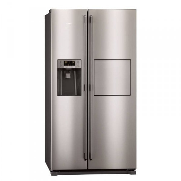 Americká chladnička AEG Santo 66090XNS1