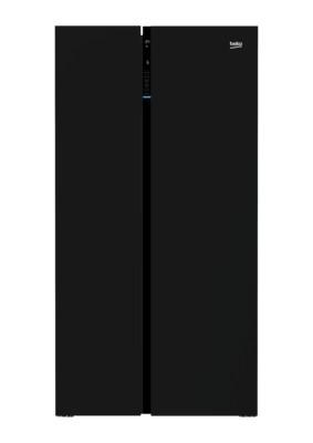 Americká chladnička Americká chladnička Beko GN163130ZGB