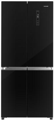 Americká chladnička Americká chladnička Concept LA8783bc