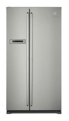 Americká chladnička Americká chladnička Electrolux EAL 6240 AOU