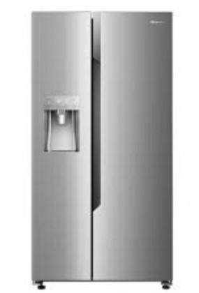 Americká chladnička Americká chladnička Hisense RS694N4TC2