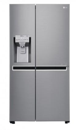 Americká chladnička Americká chladnička LG GSL960PZBZ
