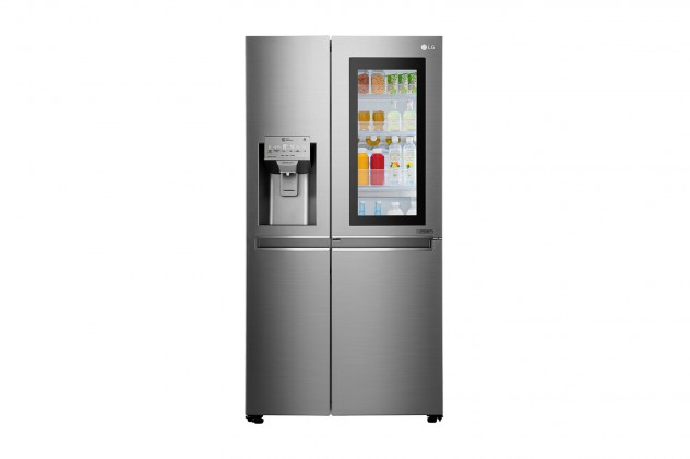 Americká chladnička Americká chladnička LG GSX961NSAZ