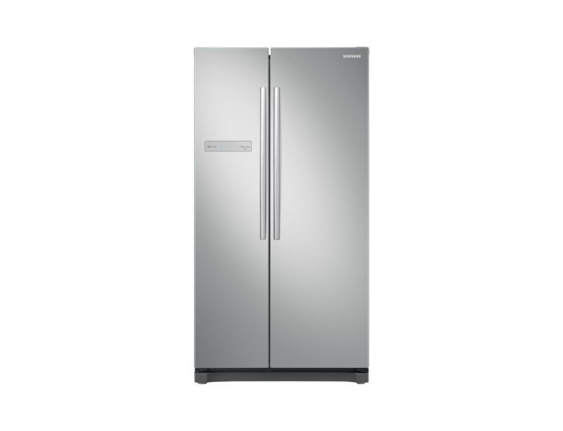 Americká chladnička Americká chladnička Samsung RS54N3003SA A+