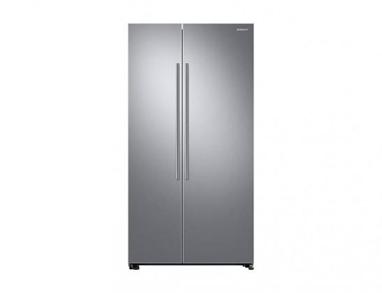 Americká chladnička Americká chladnička Samsung RS66N8100SL