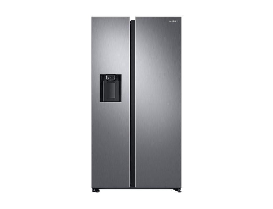 Americká chladnička Americká chladnička Samsung RS68N8241S9