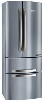 Americká chladnička  Ariston 4D AAX/HA