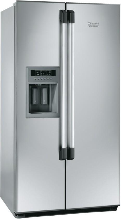Americká chladnička  Ariston MSZ 922 NDF/HA